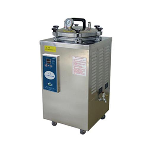 上海博迅BXM-30R立式压力蒸汽灭菌器(非医用)