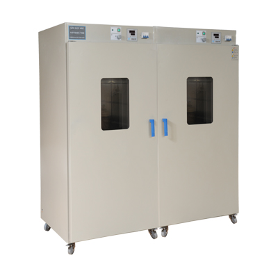 上海博迅GZX-9750MBE电热鼓风干燥箱