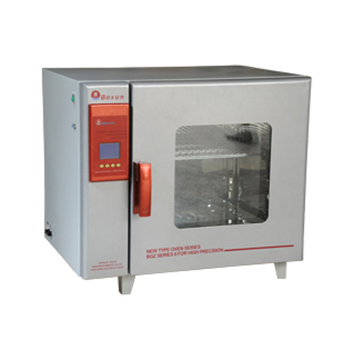 BGZ-30电热鼓风干燥箱_上海博迅医疗生物仪器股份有限公司