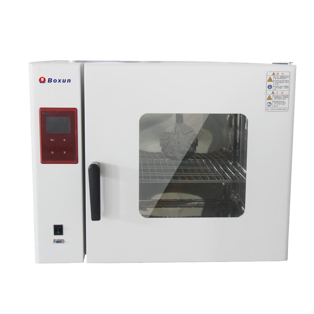 上海博迅BPX-272电热恒温培养箱
