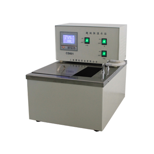 CS601超级恒温水浴_上海博迅医疗生物仪器股份有限公司