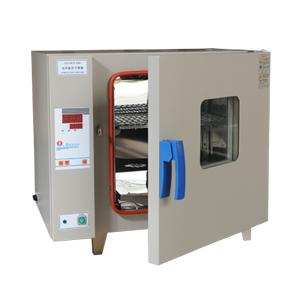 上海博迅GZX-9246MBE电热鼓风干燥箱