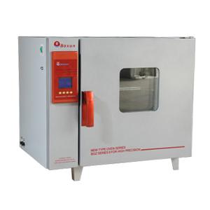 上海博迅BGZ-240电热鼓风干燥箱