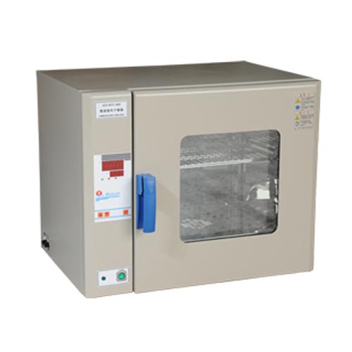 上海博迅GZX-9023MBE电热鼓风干燥箱