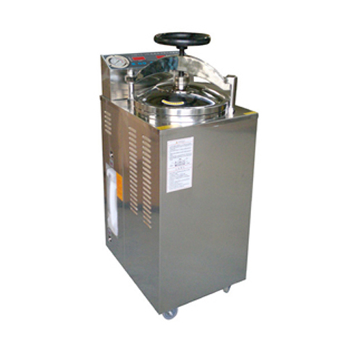 YXQ-100A压力蒸汽灭菌器_上海博迅医疗生物仪器股份有限公司
