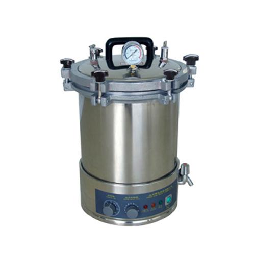 YXQ-LS-18SI手提式灭菌器_上海博迅医疗生物仪器股份有限公司