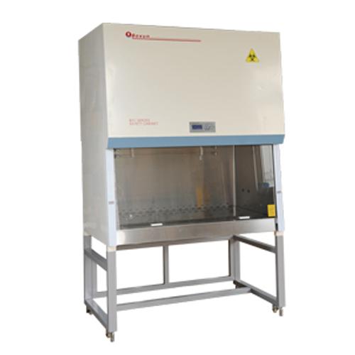 上海博迅BSC-1300IIA2生物安全柜(医用型)