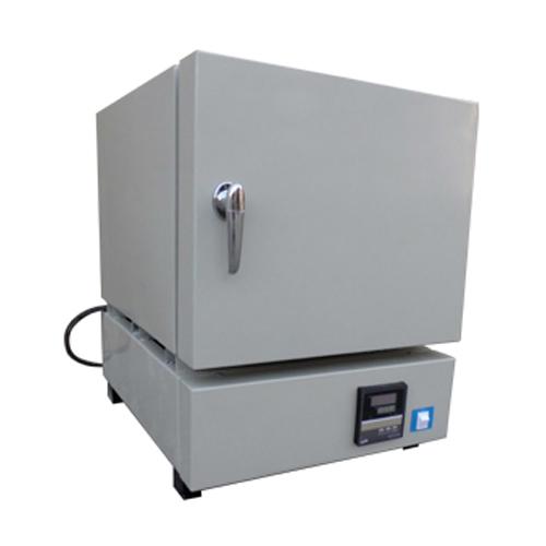 上海博迅SX2-2.5-12Z智能一体式箱式电阻炉