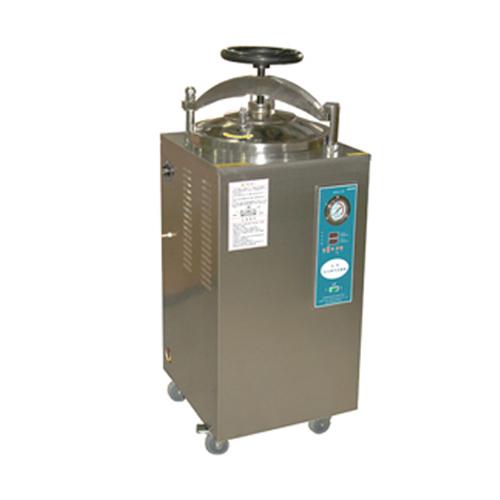 上海博迅YXQ-30SII立式压力蒸汽灭菌器(非医用)