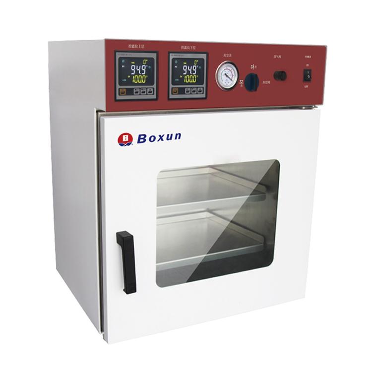 上海博迅BZF-30真空干燥箱(不含真空泵)