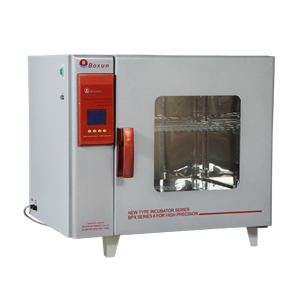 上海博迅BPX-82电热恒温培养箱