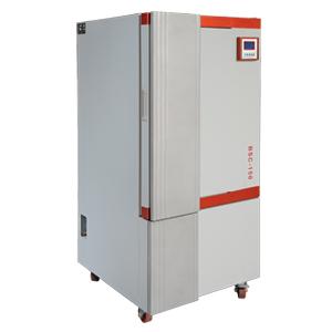 上海博迅BSC-400恒温恒湿箱