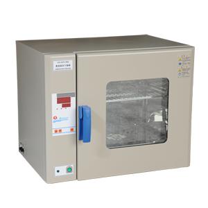 上海博迅GZX-9070MBE电热鼓风干燥箱