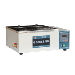 上海博迅HH.S21-8电热恒温水浴锅