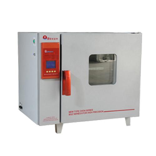 BGZ-246电热鼓风干燥箱_上海博迅医疗生物仪器股份有限公司