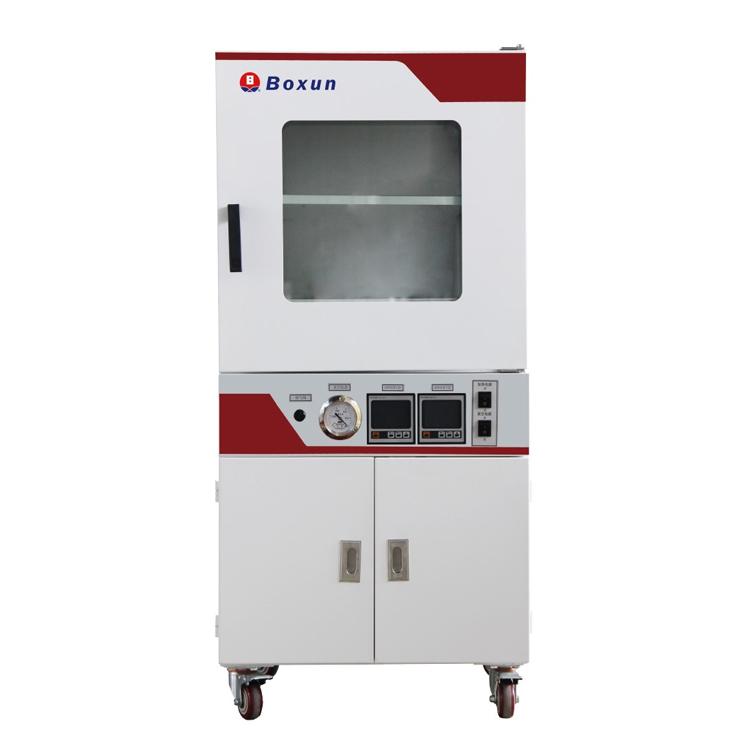 上海博迅BXK-500真空干燥箱