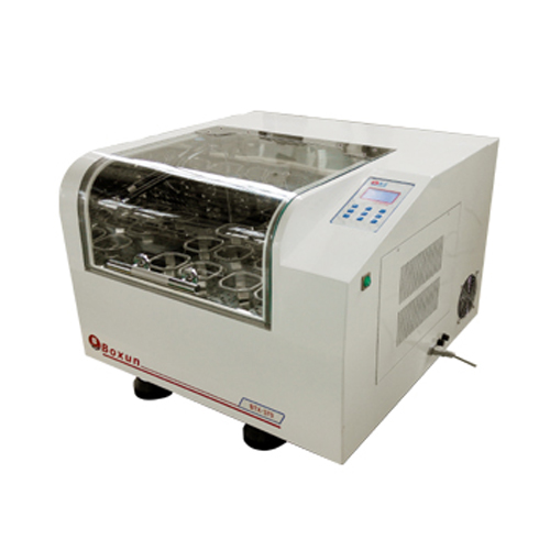 BSD-TX270台式摇床_上海博迅医疗生物仪器股份有限公司