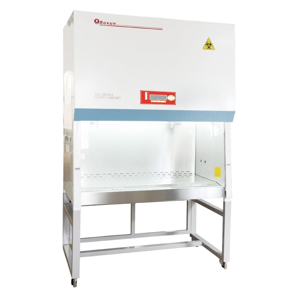 BSC-1000B2生物安全柜_上海博迅医疗生物仪器股份有限公司