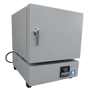 上海博迅SX2-8-10TZ陶瓷纤维箱式电阻炉