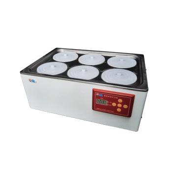 上海博迅HH.S21-6电热恒温水浴锅
