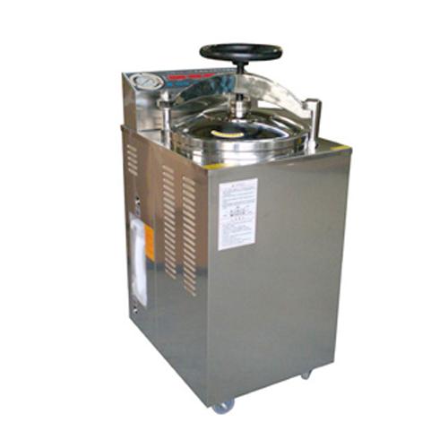 YXQ-100G压力蒸汽灭菌器_上海博迅医疗生物仪器股份有限公司