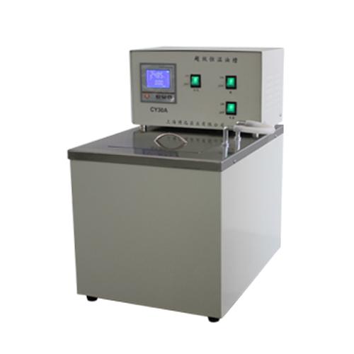 上海博迅CY50A超级恒温油槽